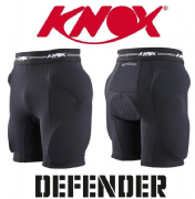 Knox Defender Shorts